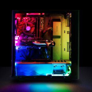 Case Lights